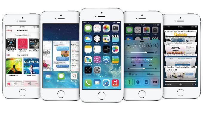 Einige iOS-Apps können theoretisch für ihre Nutzer gefährlich werden.