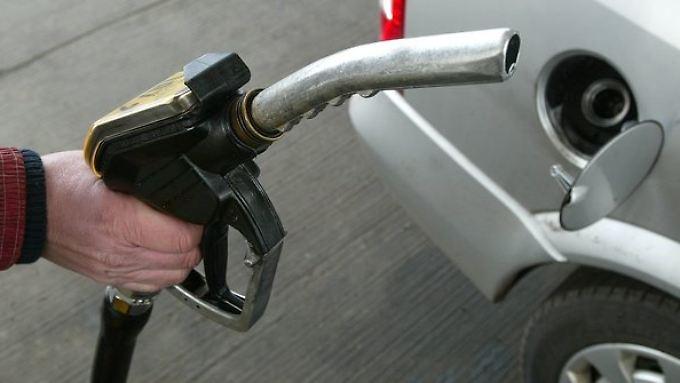 Vor allem die Energiepreise gaben nach und bremsten so die Teuerungsrate.