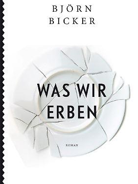 Antje Kunstmann Verlag, 286 Seiten, 19,95 Euro