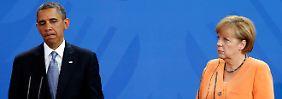 USA und Deutschland einigen sich: No-Spy-Abkommen soll 2014 kommen