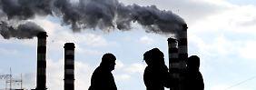 Polen lädt zum Gipfel: Klimakonferenz in der Kohlegrube