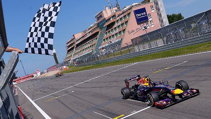 Verkauf der legendären Rennstrecke: ADAC interessiert sich für den Nürburgring