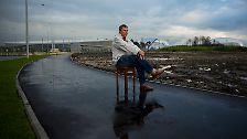 Olympische Winterspiele in Sotschi: Die Verlierer von Putins Prestigeprojekt