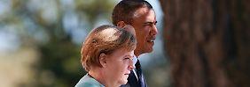 """Amerikas """"Krieg gegen den Terror"""": Deutschland macht mit"""