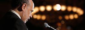 """Fed-Chef und seine Nachfolgerin sind sich einig: Bernanke: Niedrigzinsen """"so lange wie nötig"""""""
