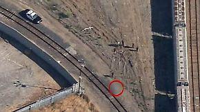 Foto wird ausgetauscht: Vater entdeckt toten Sohn auf Google Maps