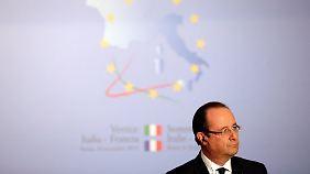 """Sorgenkinder und ein Musterschüler: Europa braucht noch """"einige Jahre Bilanzreparatur"""""""
