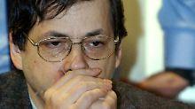 Dutroux wurde 2004 zu lebenslanger Haft verurteilt.