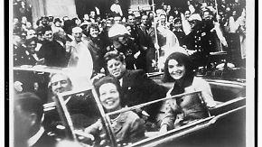 Warum musste JFK sterben?: Dallas rätselt weiter über das Attentat