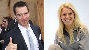 Wintersport bekommt Traumpaar: Bei Neureuther und Gössner hat es gefunkt