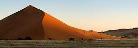 Namibia im Panoramablick: Kolonialgeschichte und grandiose Landschaften