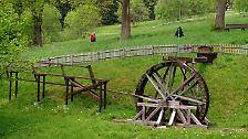 Kasseler Bergpark Wilhelmshöhe ist Nummer 38: Die deutschen Welterbestätten