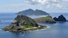 Obama lenkt im Inselstreit mit China offenbar ein: Zivile US-Fluglinien sollen sich registrieren
