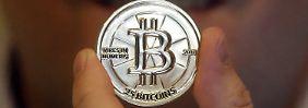 Blick in die Zukunft: Wie geht es bei Bitcoin weiter?