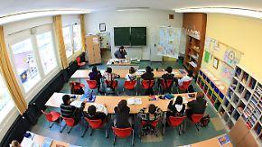 Neuer Pisa-Test: Deutsche Schüler holen auf