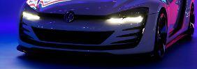 Konkurrenz fährt vorbei: VW bekommt in USA Probleme