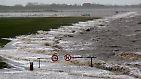 """Orkan im Anmarsch: """"Xaver"""" - ein ungemütlicher Geselle"""