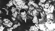 60 Jahre super Texte: Ein Playboy kommt nie ins Rentenalter