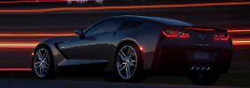 Die Chevrolet Corvette Stingray soll neben dem Camaro auch nach 2016 in Europa vertrieben werden.