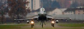 Wie viel Rüstung braucht Europa?: Die Sprengkraft der EADS-Pläne