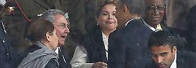 Kleine Geste, große Wirkung?: Obama geht auf Kuba zu