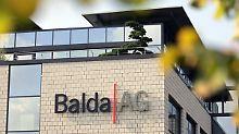 Aussicht auf Sonderzahlung: Anleger stürmen in Balda-Papiere