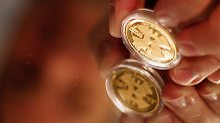 Was steckt hinter der Online-Währung Bitcoin?