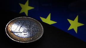 Mehr Schutz für Sparer: EU-Finanzminister einigen sich auf Bankenunion