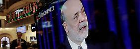 """Dossier: Ende des """"Tapering"""": Der """"Fed""""-Express fährt weiter"""
