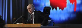 """Pressestimmen zu Putins Gnadenakt: """"Ein Rechtsstaat braucht keine Amnestie"""""""