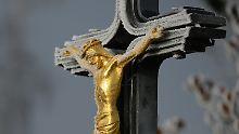Katholische Kirche zahlte durchschnittlich 5000 Euro: Sechs Millionen Euro an Missbrauchsopfer