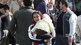 Fallende Job-Schranken: Stürmen die Rumänen jetzt das deutsche Sozialsystem?