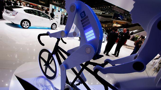 Mit dem Prius gilt Toyota als Pionier im Bereich Hybridantrieb.