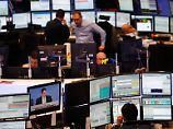 Der Börsen-Tag: Dax überwindet 13.400 Punkte