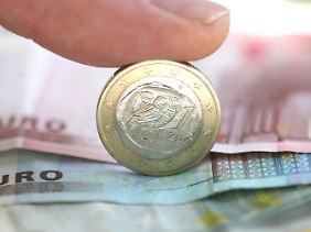 Die Selbstrefinanzierung an den Märkten ist für Griechenland derzeit unmöglich.