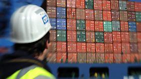 Mehr Binnennachfrage gewünscht: Deutscher Exportüberschuss ist den USA ein Dorn im Auge