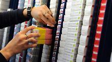 Pharmahändler mit 150 Milliarden Dollar Umsatz: McKesson greift nach Celesio