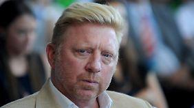 Promi-News des Tages: Mercedes-Benz gibt Becker den Laufpass