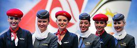 Code Sharing auf dem Prüfstand: Dobrindt kappt Air Berlins Rettungsleine