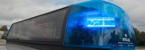 31-Jährige zieht Kandidatur als Bürgermeisterin zurück: Polizei stoppt betrunkene Polizeisprecherin