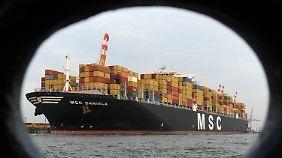Gute Zahlen bergen Risiken: Weltbank erwartet deutliche Erholung der globalen Wirtschaft