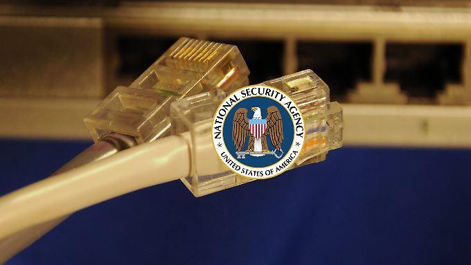 Die NSA kann auch Computer aus der Ferne angreifen, die offline sind.