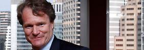 Finanzkrise schmerzt nicht mehr: Gewinn sprudelt bei Bank of America