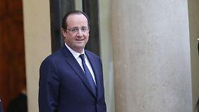 Kehrtwende in Wirtschaftspolitik: Hollande kündigt Arbeits- und Sozialreformen an
