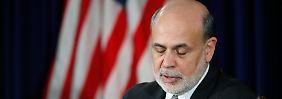 Beige Book der Fed: US-Wirtschaft legt kleinen Schlussspurt hin
