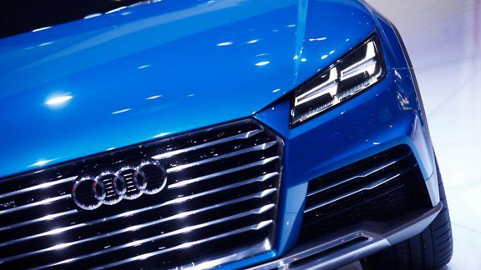 Neues gibt es nicht nur auf den Auto Shows, sondern auch vom europäischen Absatzmarkt: Experten sehen die Trendwende geschafft.