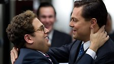 DiCaprio vs. McConaughey: Der ewige Verlierer und der alte Neustarter