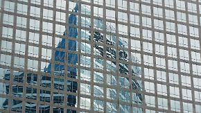 Die fetten Jahre sind zurück: Banker schwelgen im Boni-Rausch
