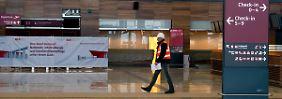 """""""Pfusch am Bau"""": Flughafen BER hat eine neue Panne"""
