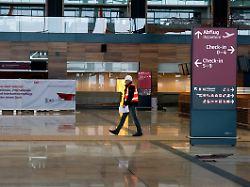 45218280 Pfusch am Bau: Flughafen BER hat eine neue Panne
